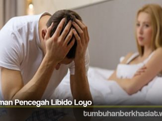 Tanaman Pencegah Libido Loyo