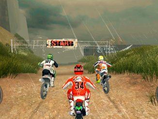 Rekomendasi Game Motocross Terbaik